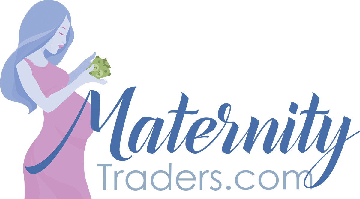 maternity traders, gently used maternity clothes, shop maternity clothes