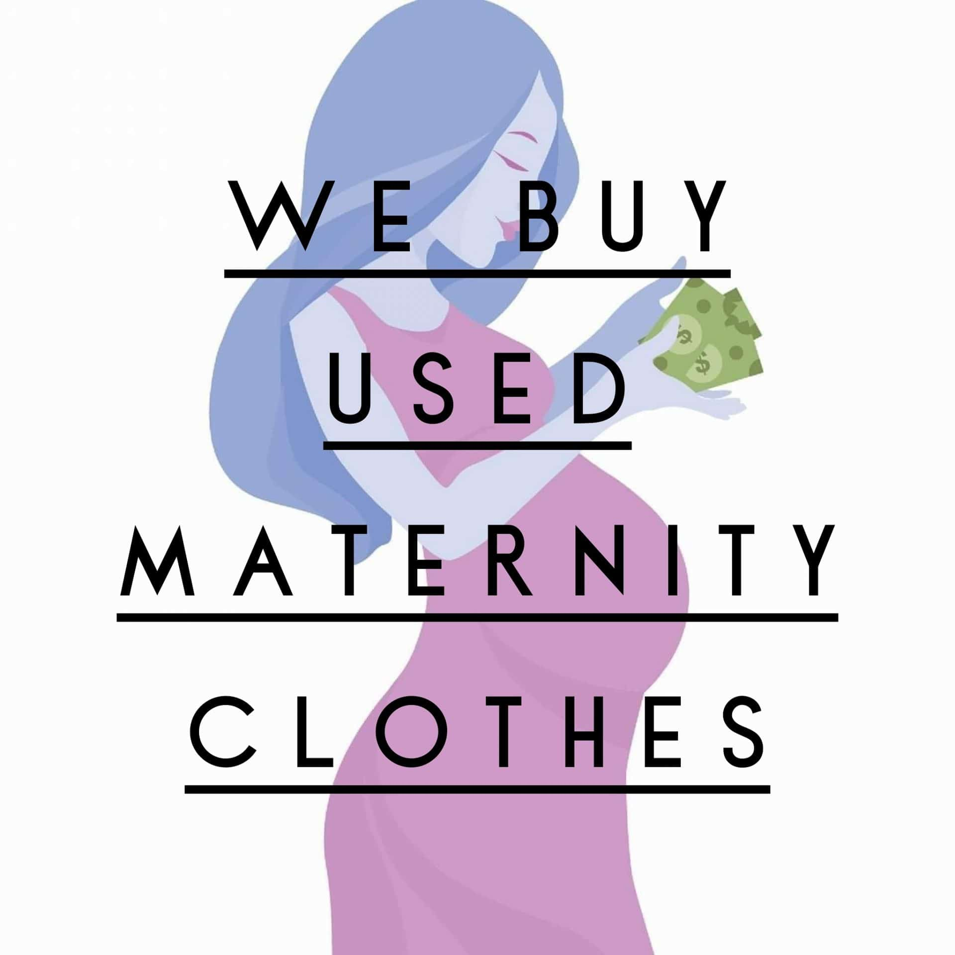 sell your maternity clothes, gently used maternity clothes, used maternity