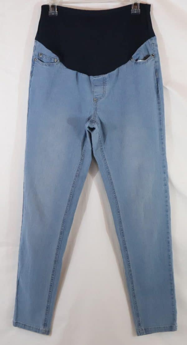 gently used maternity clothes, used maternity jeans, used oh!mamma