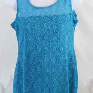maternity tank top, three seasons maternity, used maternity clothes