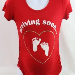 used maternity clothes, maternity tops, pregnancy shirts