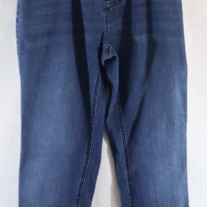 maternity jeans, oh baby by motherhood, used maternity jeans