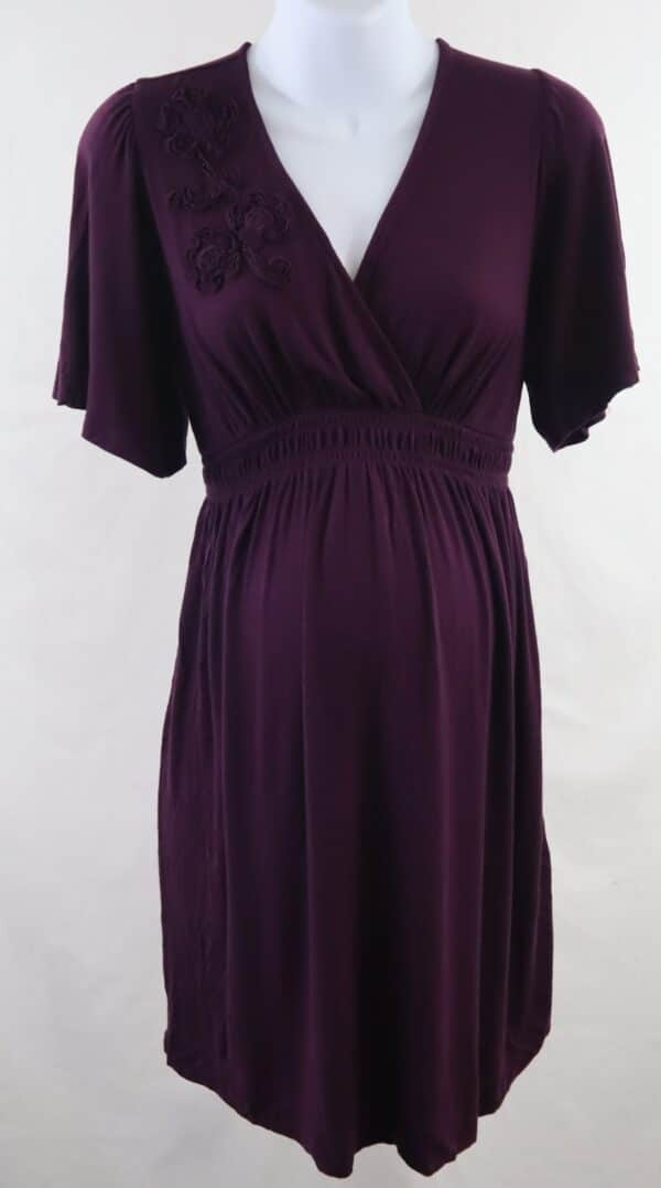 maternity dress, resale maternity clothes, second maternity clothes