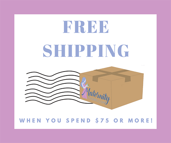 Free Shipping When You Spend $75 Or More!