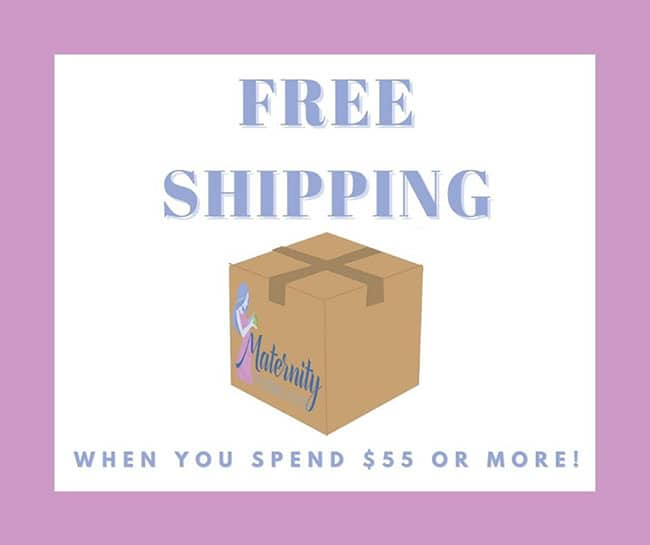 Free shipping on orders $55 or more!