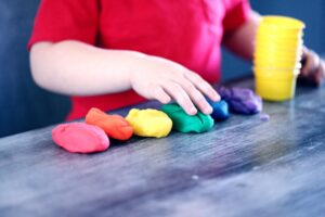 how to prepare for daycare, daycare checklist, prep for daycare